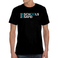 Make Out Schools Safe Premium Tee Thumbnail